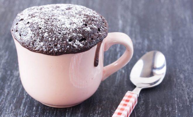 Prepara un bizcocho de taza en menos de 5 minutos 🍰  https://t.co/9EW9llMTvC  https://t.co/Sswgpd4pO6 (Vía @eme_demujer) *