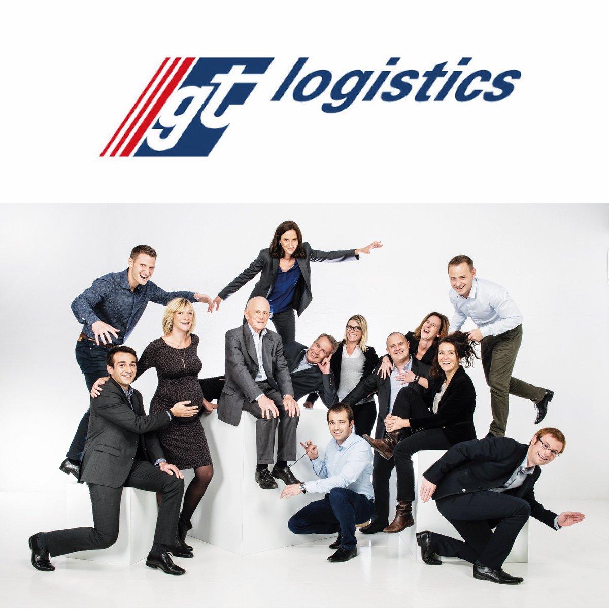 GT Logistics, spécialiste en externalisation logistique adhère à @Bdx_Technowest et rejoint ainsi le réseau des partenaires d'excellence.