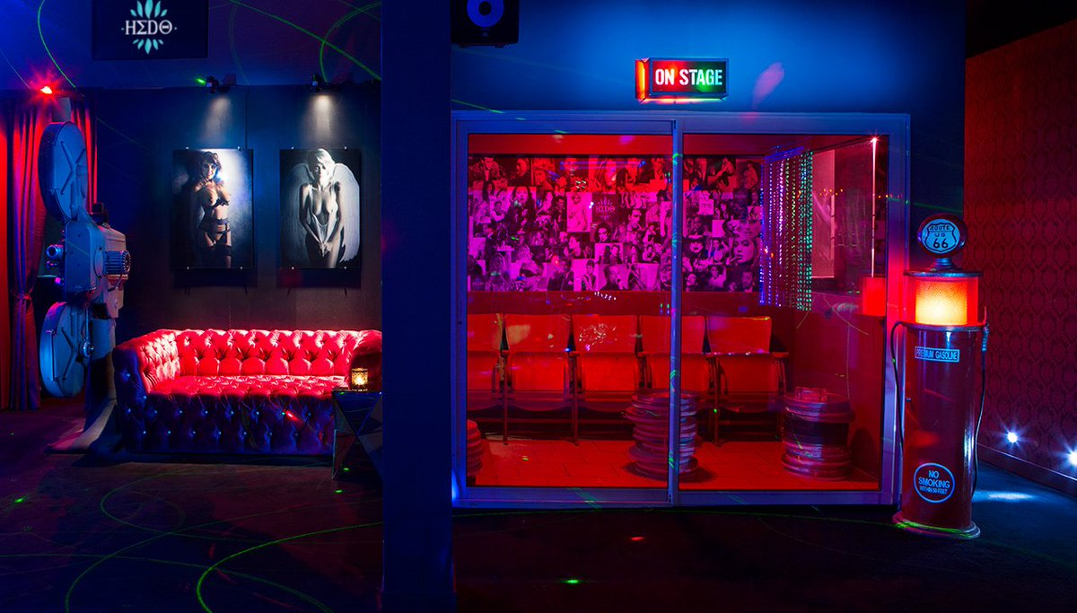 Swinger club brussels