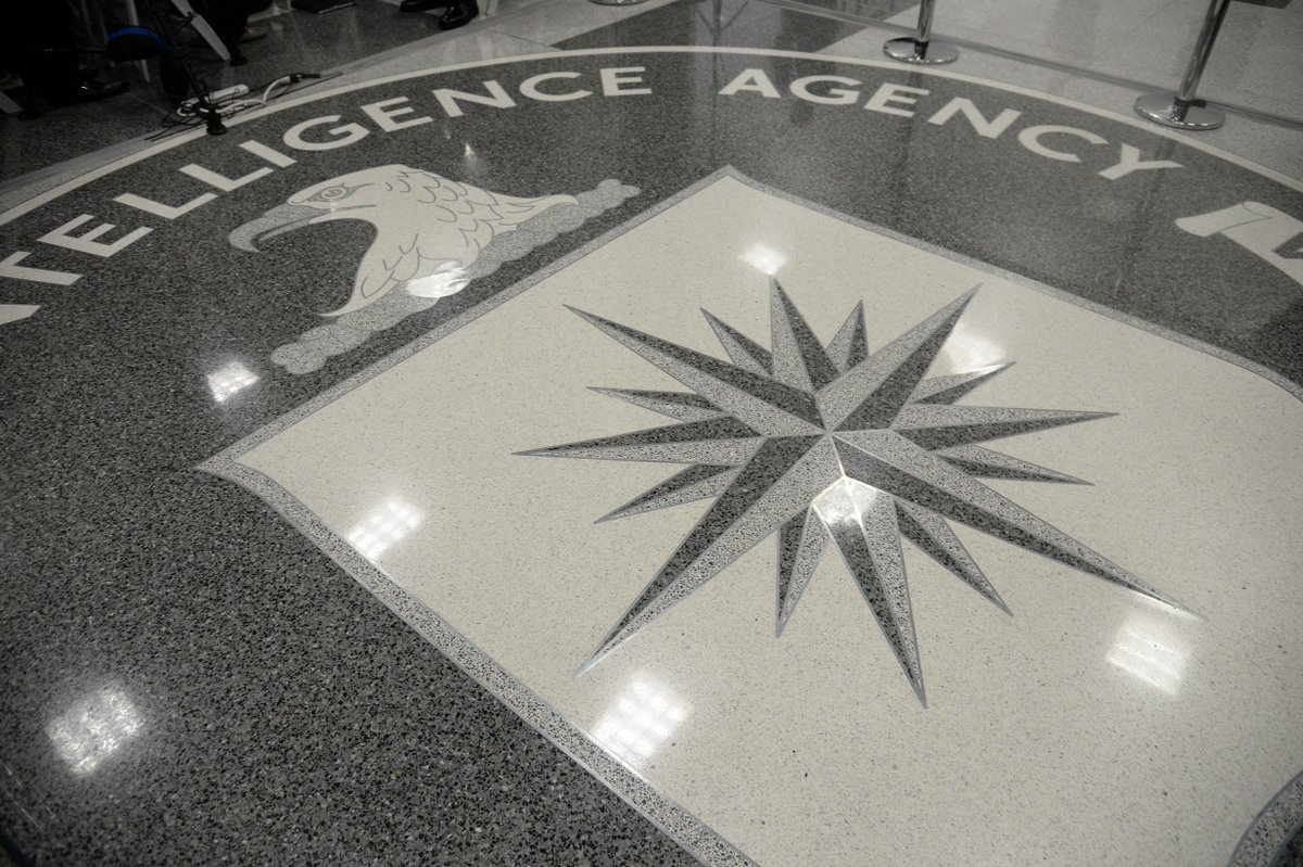 WikiLeaks releases new documents on CIA hacking tools