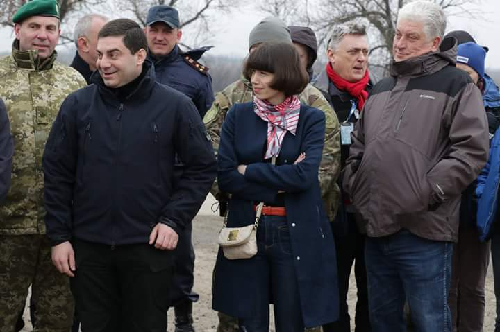 """""""Все уже поняли, что принудить Украину к выборам невозможно"""", - Айвазовская о переговорах в Минске насчет Донбасса - Цензор.НЕТ 1317"""