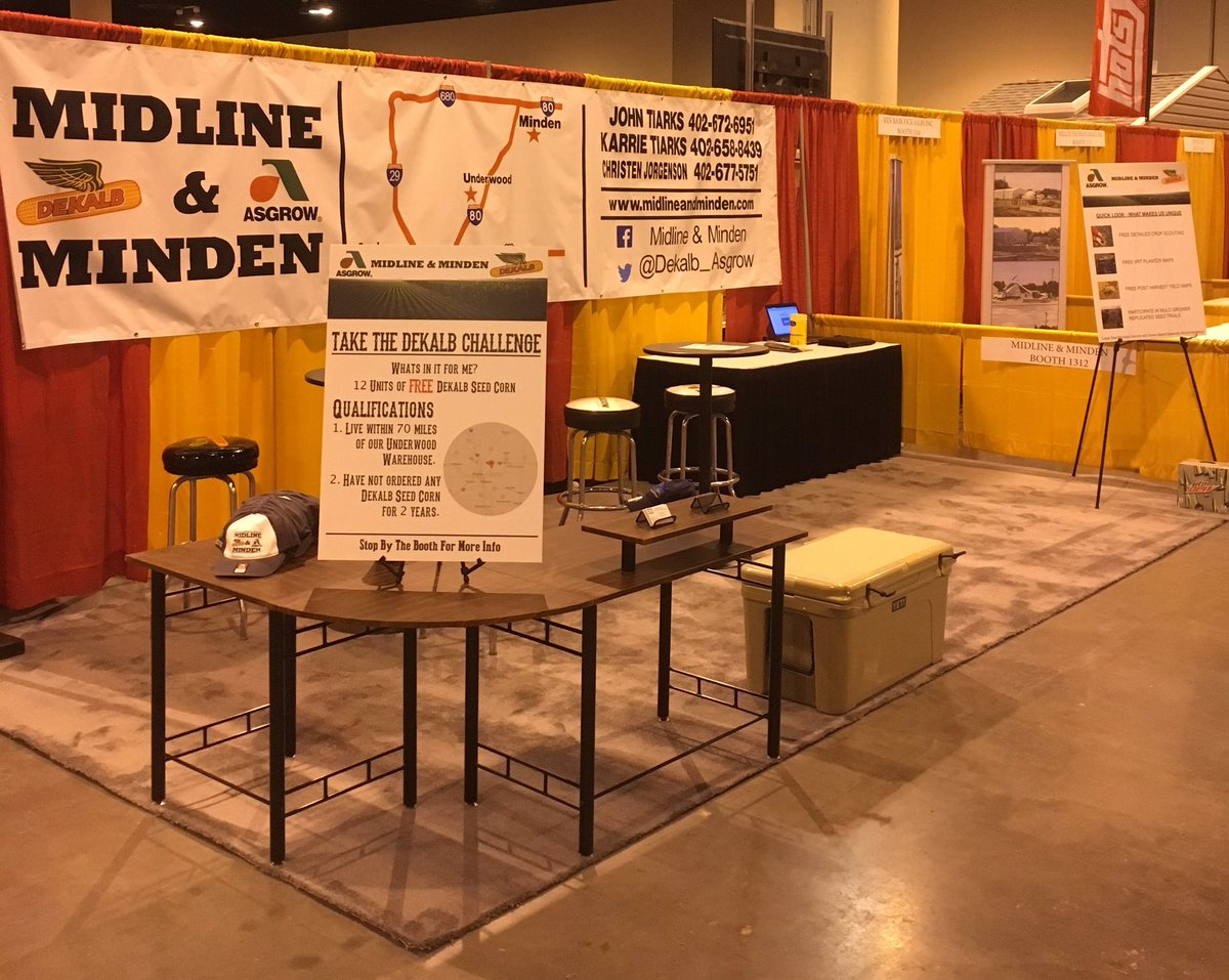 "midline & minden on twitter: ""be sure to stopbooth 1312 & see"