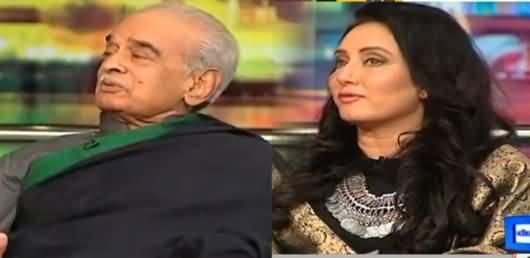 Mazaaq Raat  - 7th March 2017 - Comedy Show thumbnail