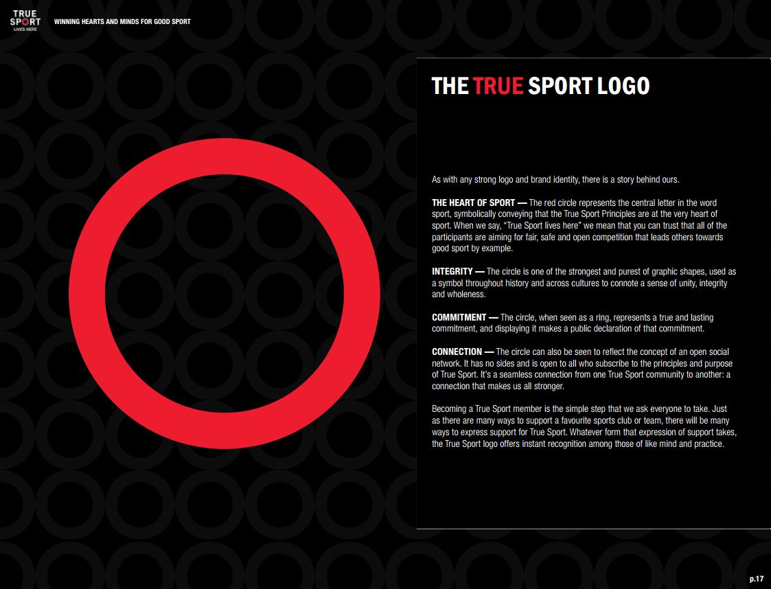True Sport Pur On Twitter Ever Wondered Whats The Meaning Behind