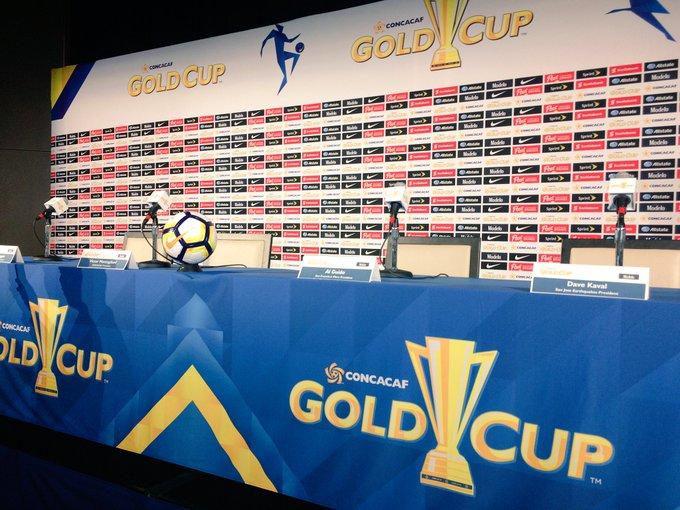 Sorteo Copa Oro 2017. C6VSpFgUoAAfKwP
