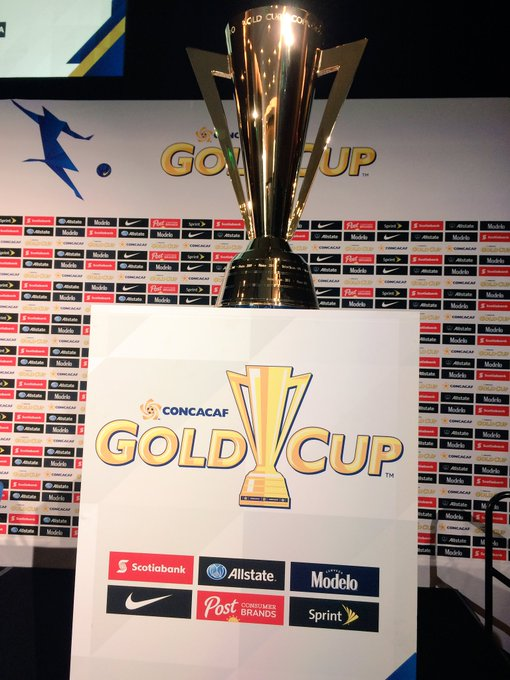 Sorteo Copa Oro 2017. C6VSpFgUwAE1JY3