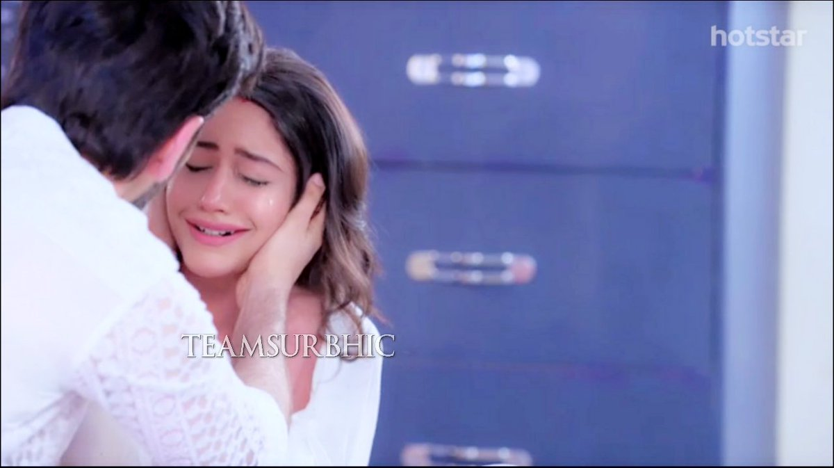 Image result for surbhi chandna cry