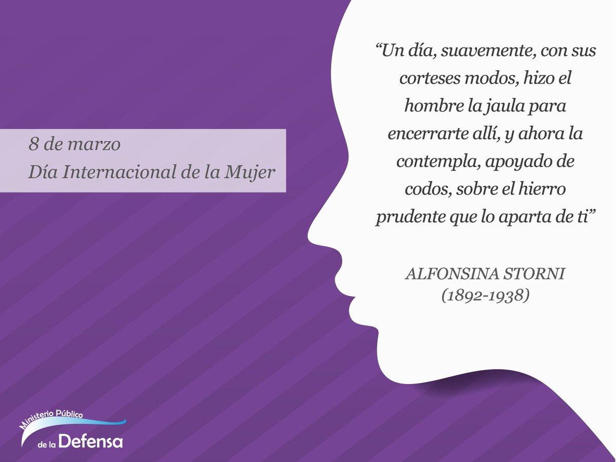 Defensa Pública Argentina On Twitter 8 De Marzo Día Internacional De La Mujer Https T Co U570lsxmdv