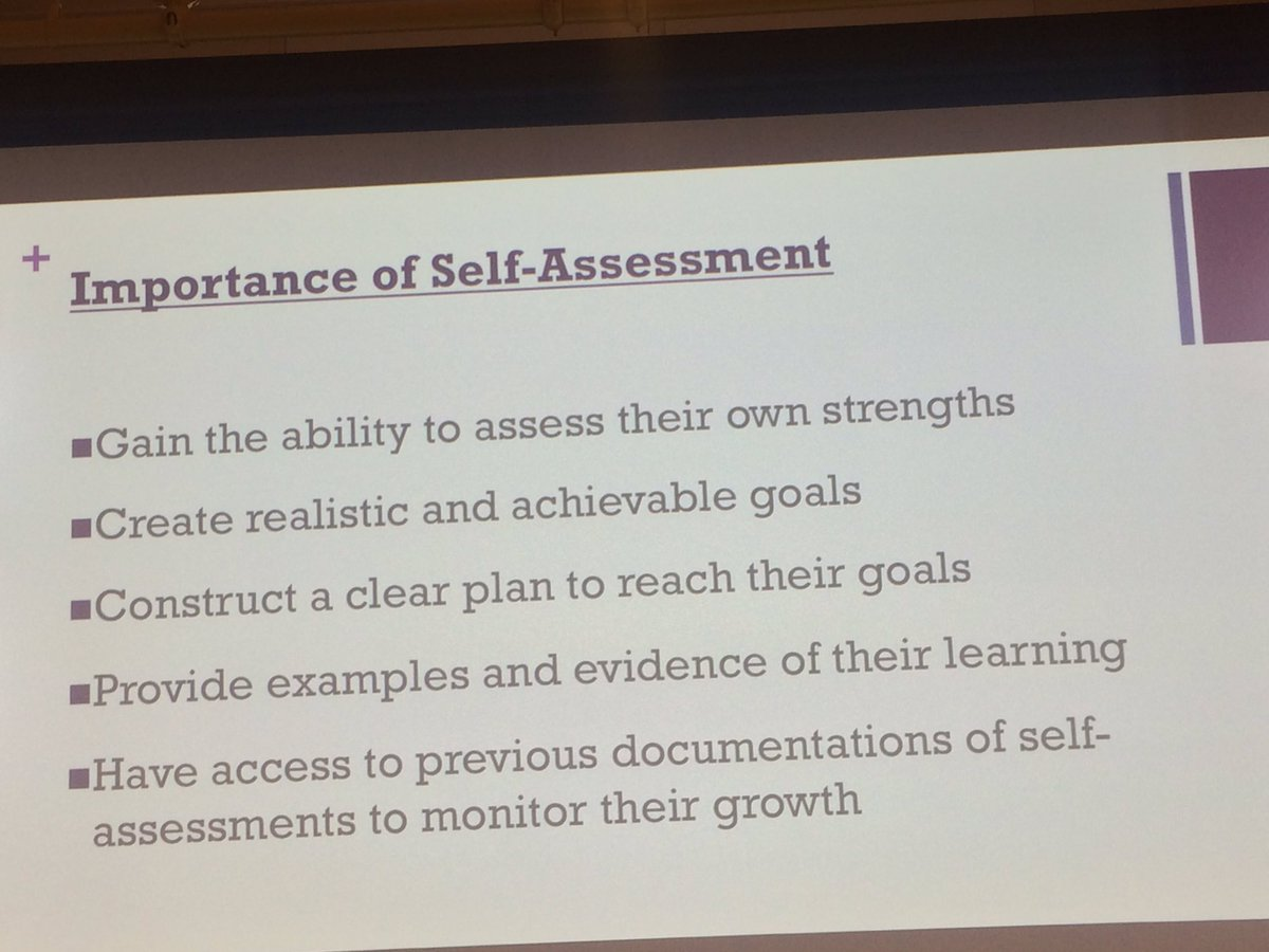 catherine berron catherineberron twitter sd36csl it is important we understand the why self assessment matterspic com tlcs2fzjo9