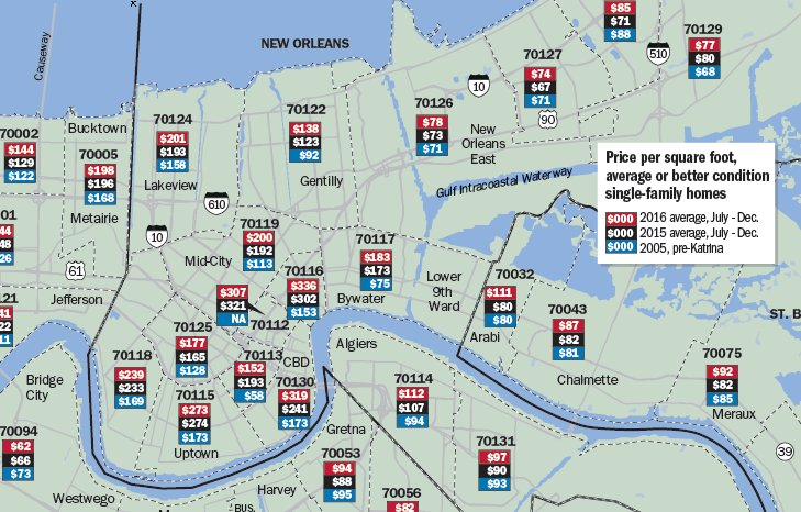 Zip Code Map Of New Orleans on map of new orleans area, map of new orleans street, map of new orleans district, map of new orleans property value, map of new orleans postal codes, map of new orleans in the us, map of new orleans neighborhood, map of new orleans elevation, map of new orleans msa, map of new orleans state,