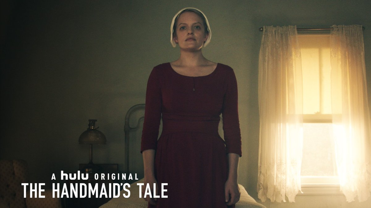 the handmaids tale a synopsis