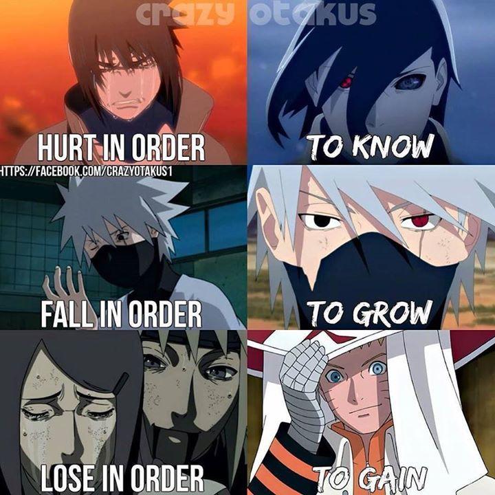 you like anime