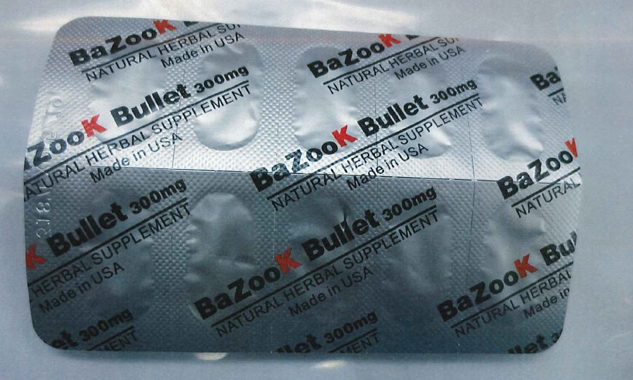 Fda tainted sexual enhancement products