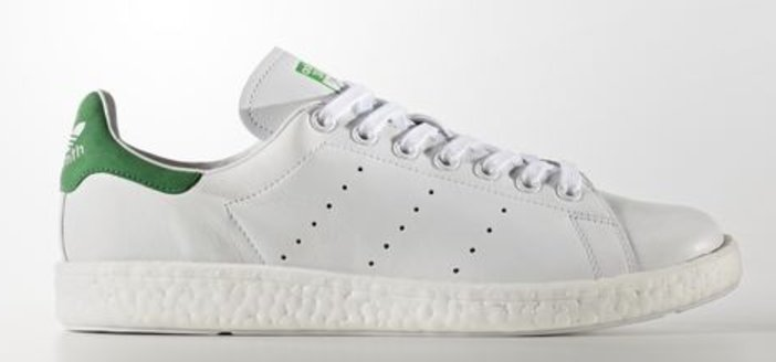 Adidas Stan Smith Primeknit Impulso Opportuno Trainersonline