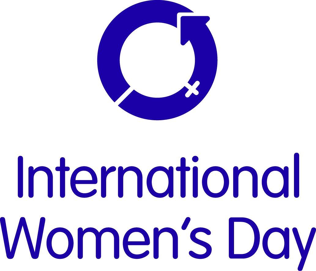 Happy International Women's Day! #BeBoldForChange 💪