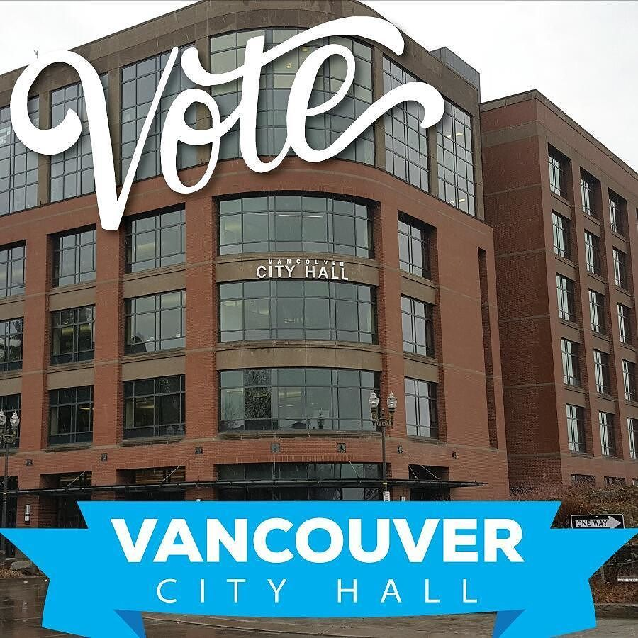 It's on like Donkey Kong! #VOTE for Vancouver! #CityHallSelfie #Vanwa #ELGLCityHall https://t.co/pldMiS3cqm https://t.co/tA8R0Y7bVc