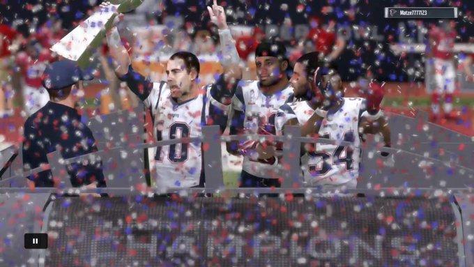 MOL Season V - Super Bowl C6WH26-XMAEdWGP