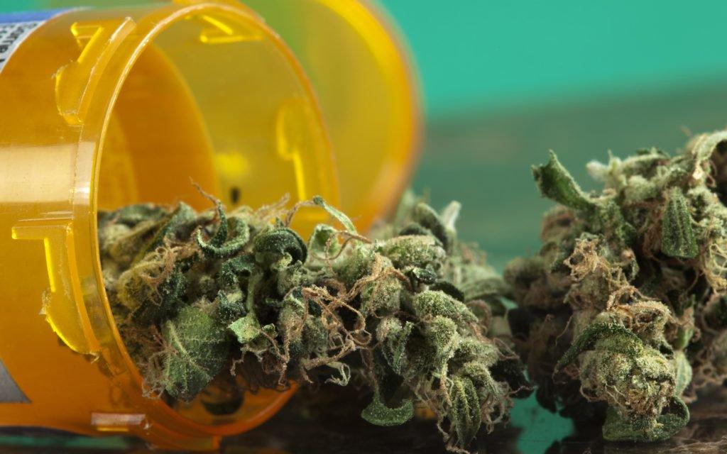 Georgia House Passes Medical Marijuana Expansion – High Times