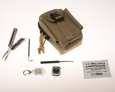 CIA #Museum Artifact of the Week: Escape & Evasion Survival Kit https://t.co/tCDBYqoZV4