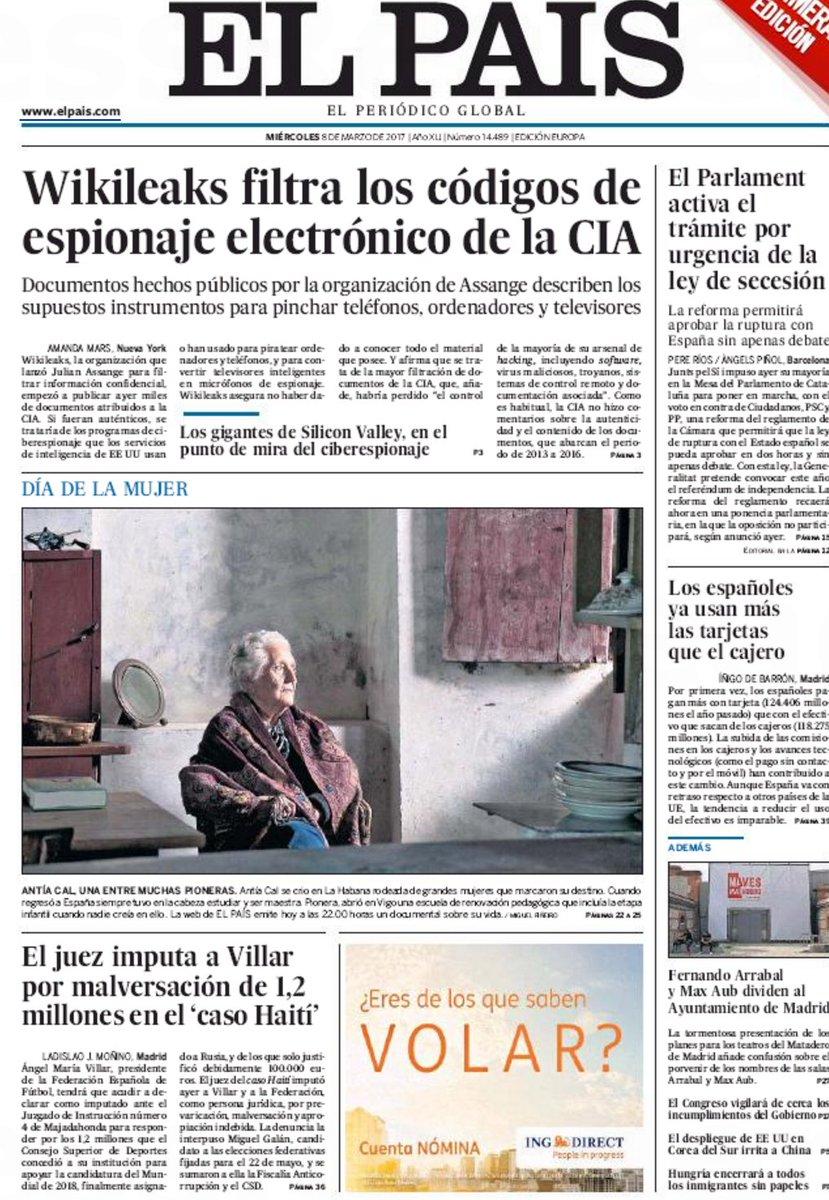Gonzalo Semprún On Twitter La Casta Aka La Trama 8m Portada