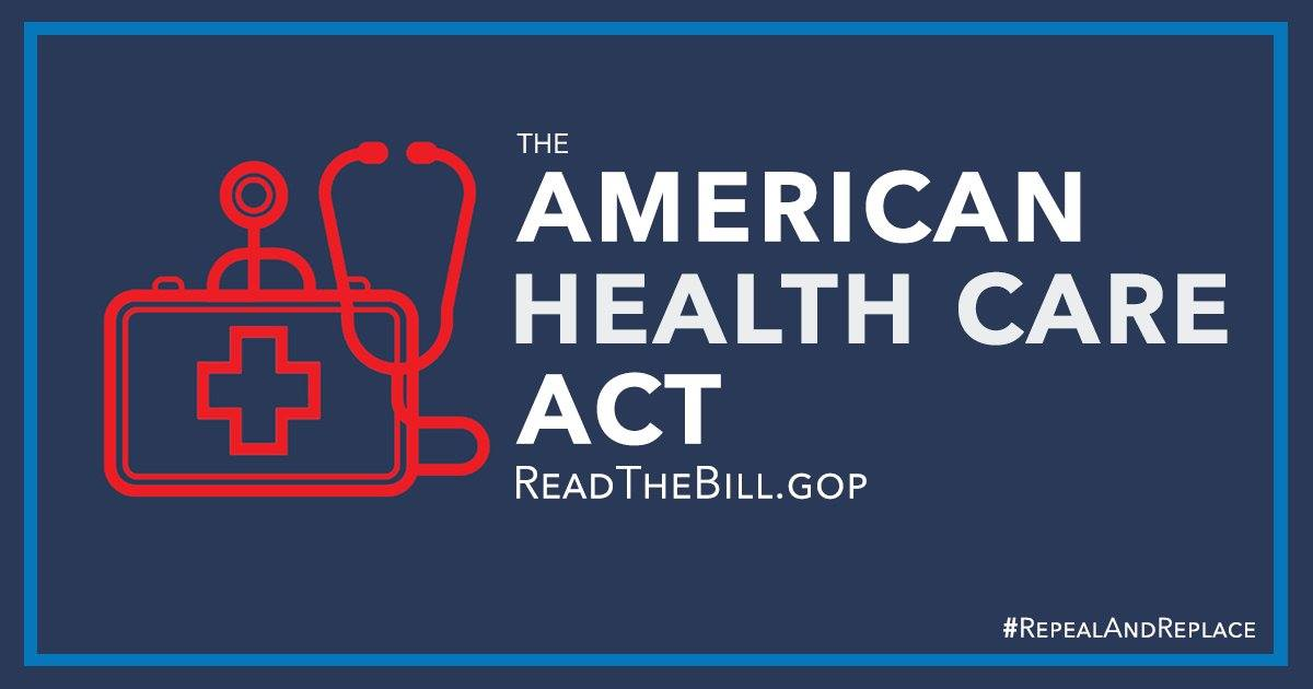 Read the American Health Care Act bills here: https://t.co/04mxGxv09y #ReadtheBill #RepealandReplace https://t.co/hpGtcZLx2j