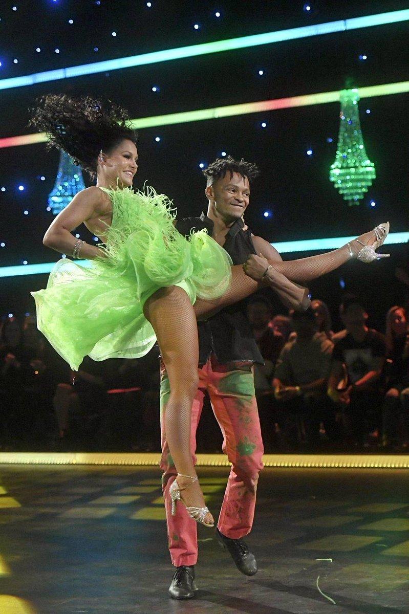 Musta Barbaari loukkaantui Tanssii tähtien kanssa -harjoituksissa – koreografiaa muutettiin ...