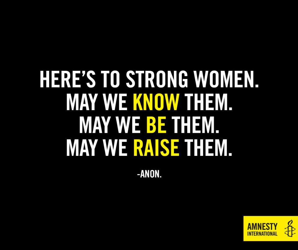 Happy #InternationalWomensDay. https://t.co/QCdMLuFqFH
