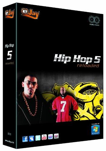 Ejay Hiphop 5 Reloaded serial