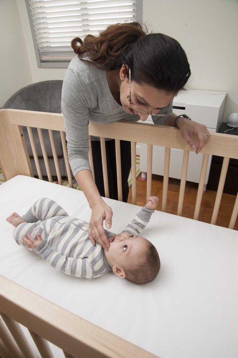 Cribs For Kids On Twitter Dont Let Your Baby Sleep In His Carrier Sling Car Seat Or Stroller Babies Who These Items Can Suffocate