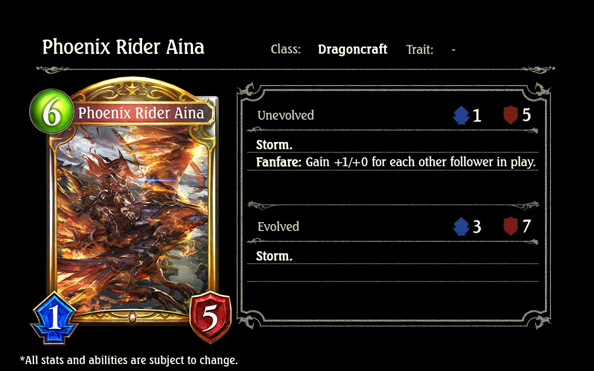 Image result for phoenix rider aina