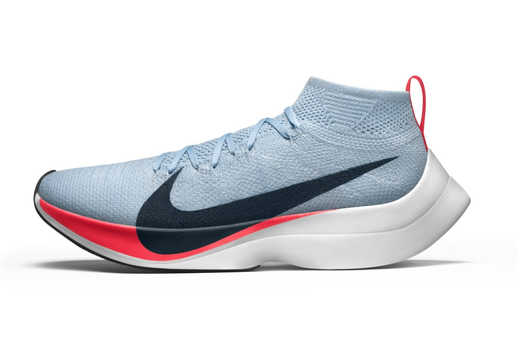 692e4b6d33c8 ahead of its planned sub two hour marathon attempt in may nike unveils the zoom  vaporfly. Share. Facebook