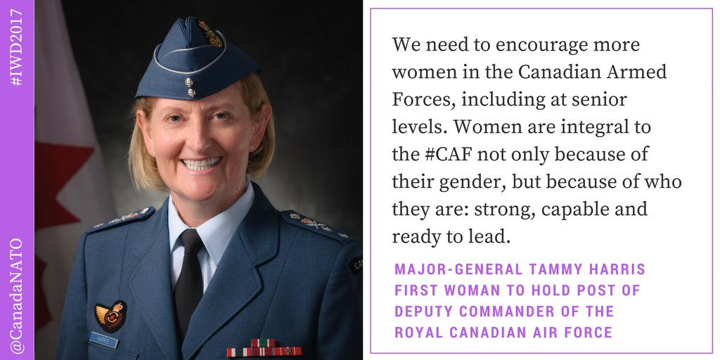 Canada at NATO 🇨🇦 on Twitter: