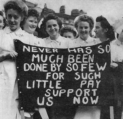 Women and trade unions: the fight for equality. A timeline https://t.co/QJ74yIXipC #InternationalWomensDay #IWD2017 https://t.co/IT3hPtY3pp
