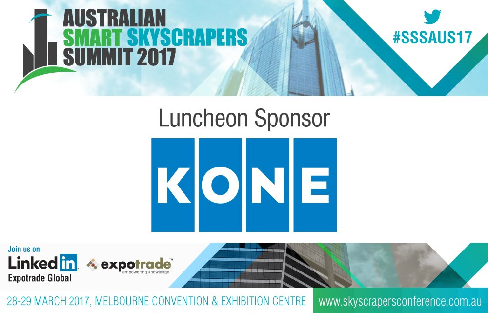 KONE Elevators Australia & New Zealand on Twitter:
