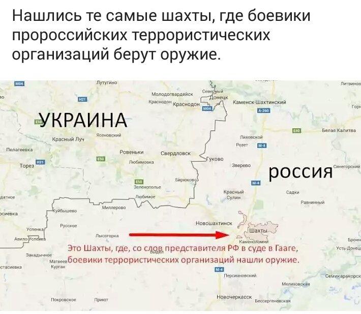 Украина просит защитить свое гражданское население от террористических атак и культурного уничтожения со стороны России, - представитель в Международном суде ООН - Цензор.НЕТ 7364