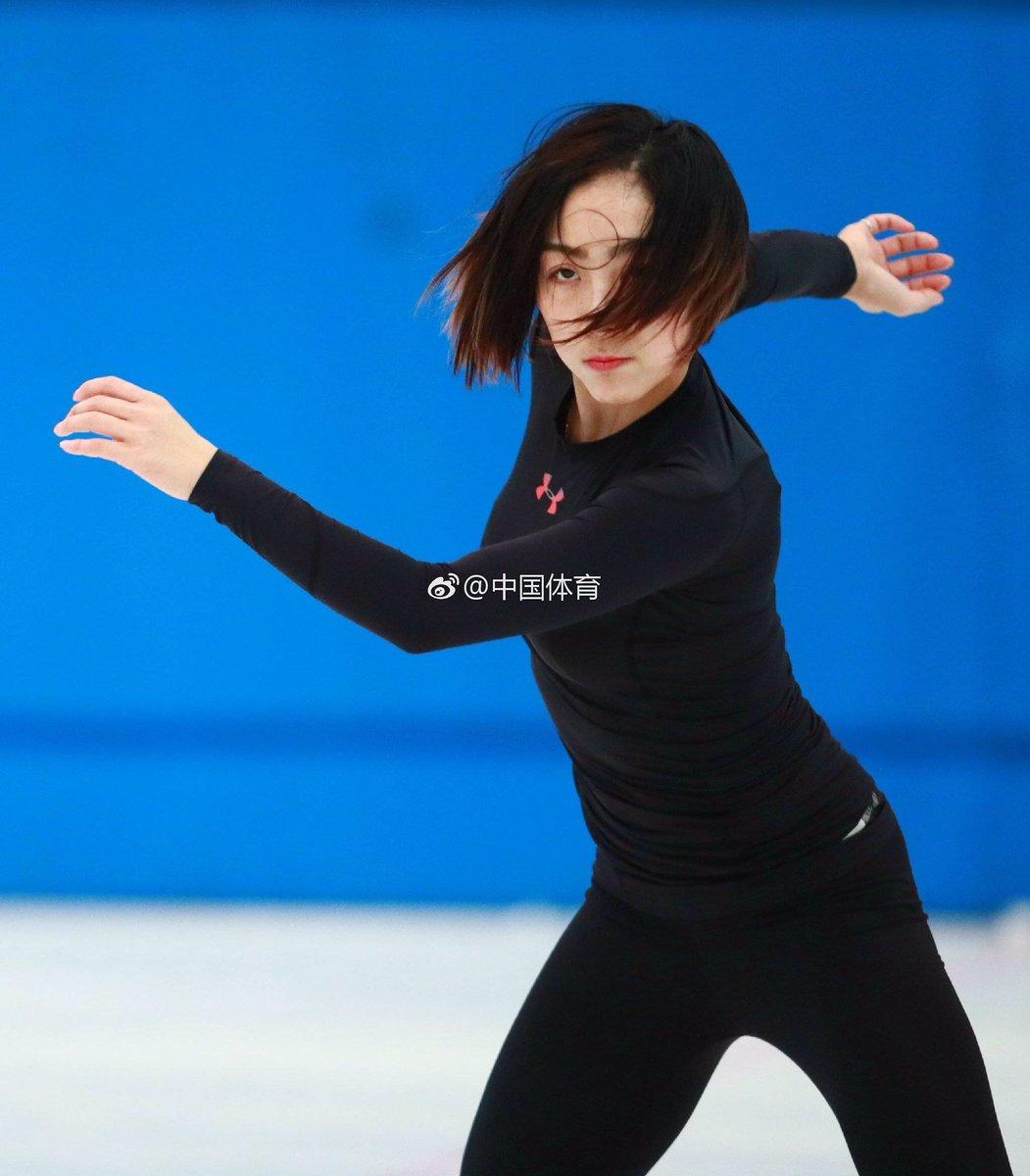 Вэньцзин Суй - Цун Хань / Wenjing SUI - Cong HAN CHN - Страница 5 C6YV2JPVMAAW6bW