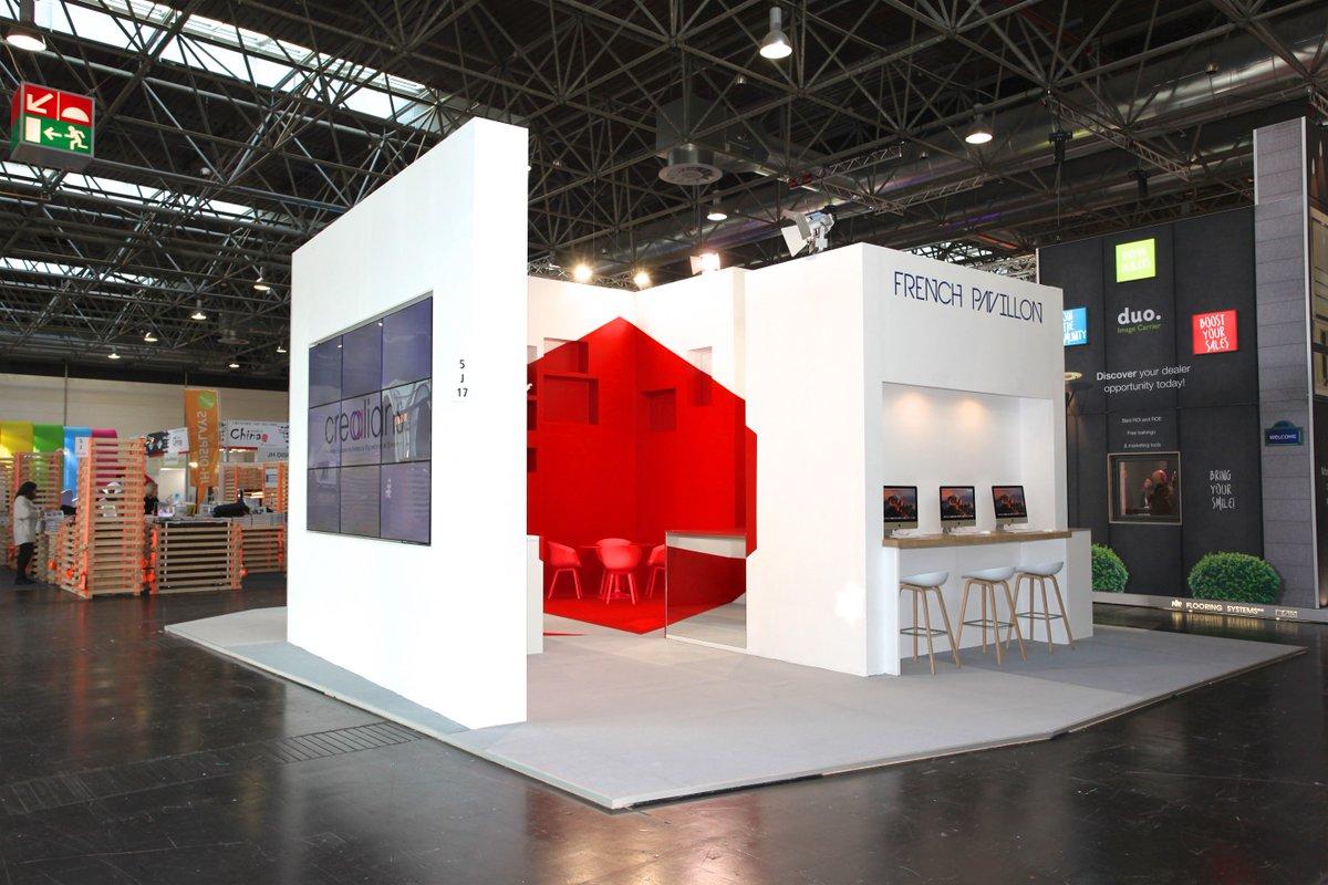 Les pros Français de l'expo sous Pavillon commun au salon Euroshop de Düsseldorf! + infos sur site FB News Evénement(s) @FFM2E @LeadsFrance https://t.co/wByoJHvavH