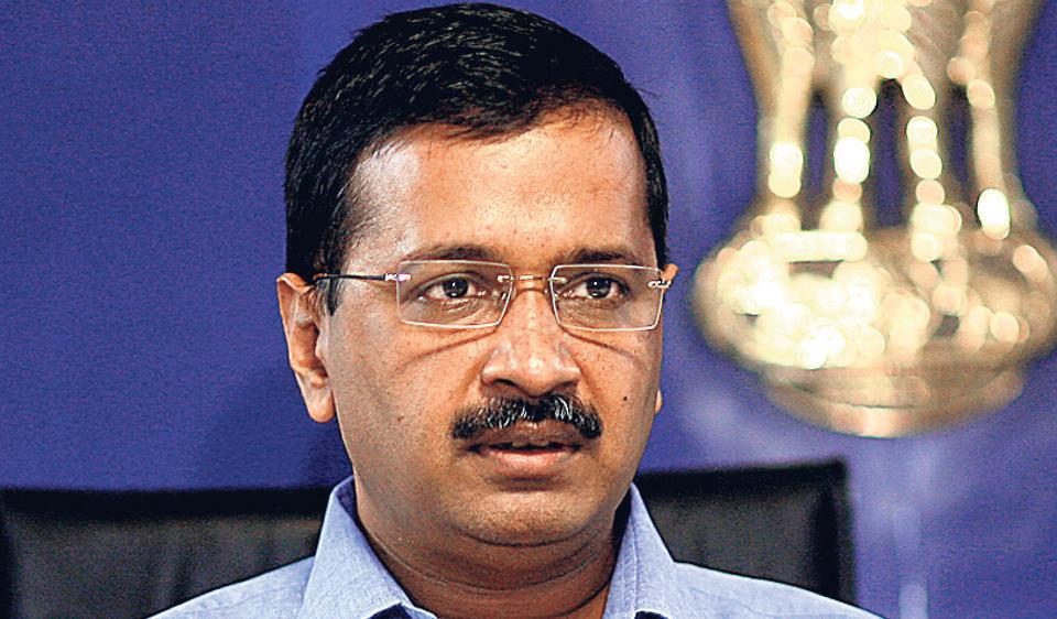 Kejriwal asks Narendra Modi to stop following abusive Twitter handles