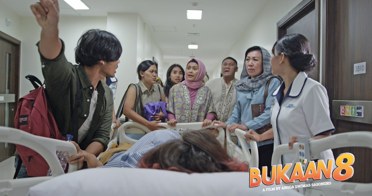 Image result for bukaan 8