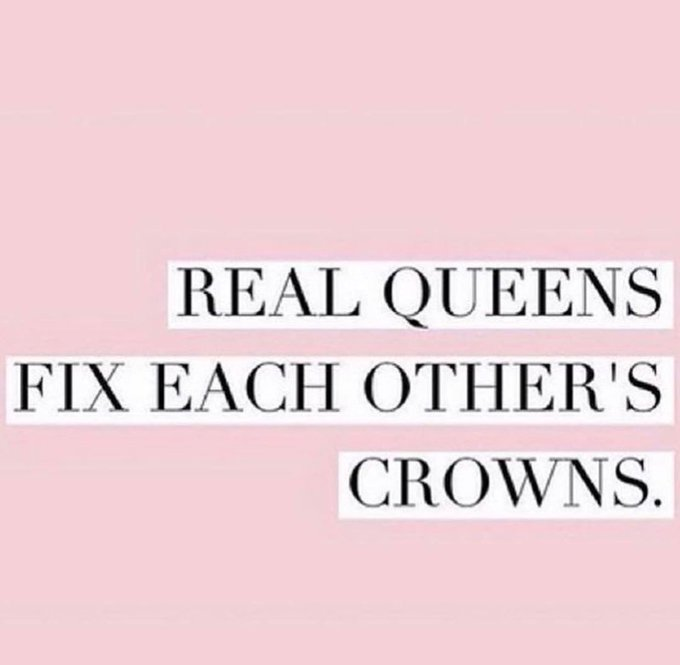 Girls we got this!💋 #InternationalWomensDay https://t.co/wg84G9QM3k