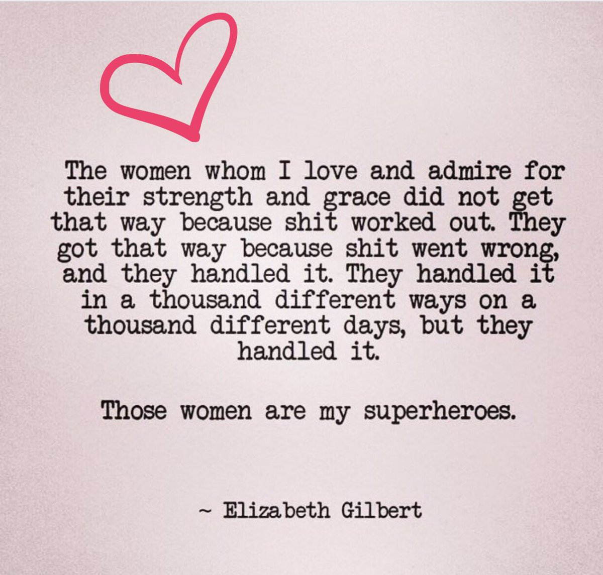 Happy #InternationalWomensDay to all the incredible women I'm blessed to be surrounded by! #YouAreYourTribe