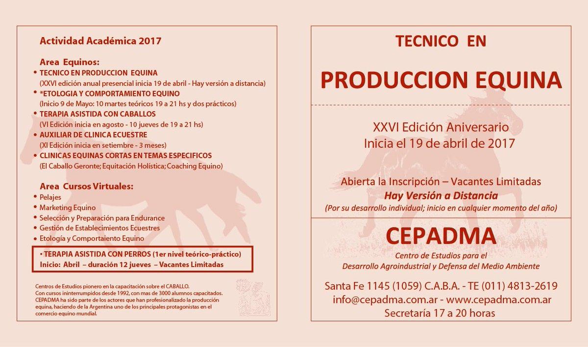 CEPADMA on Twitter: \
