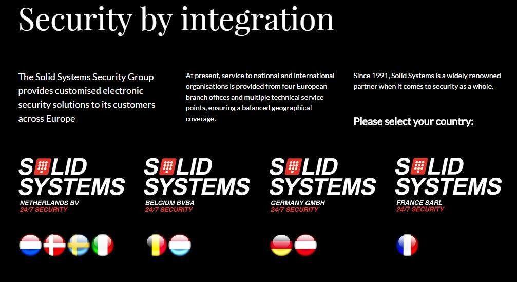 6b6e44f7118 Zojuist hebben wij onze nieuwe website http://www.solidsystems-group.eu  gelanceerd en we zijn zeer benieuwd wat jullie ervan vinden.