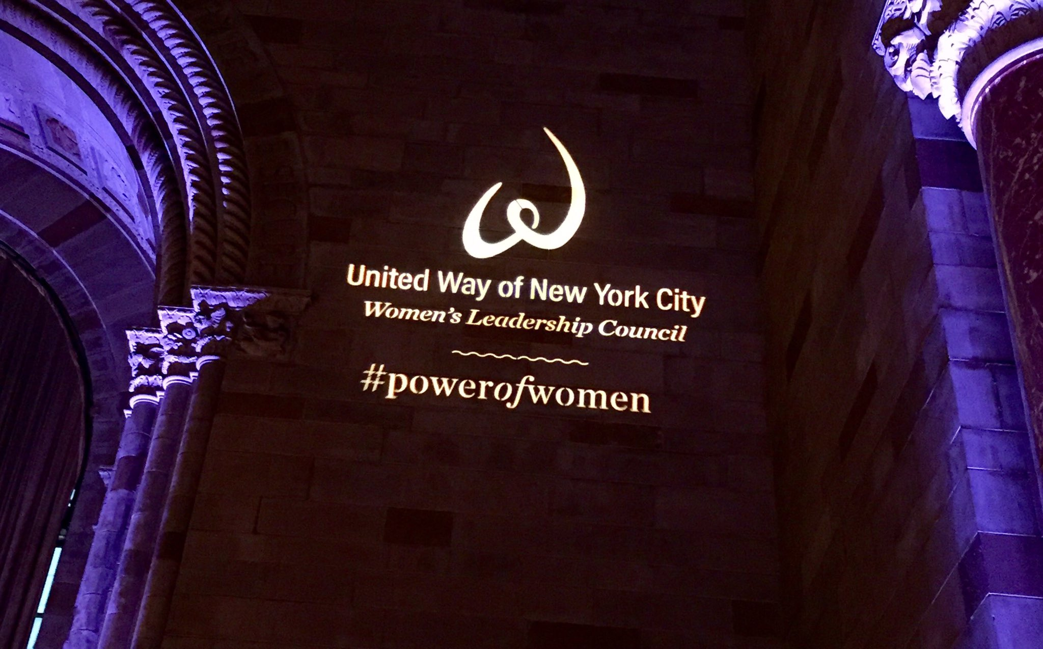 As #InternationalWomensDay & #DayWithoutAWoman activate ppl across the world, we're thrilled to bring the #PowerofWomen 2gether for #impact! https://t.co/EM0GWCVLX1