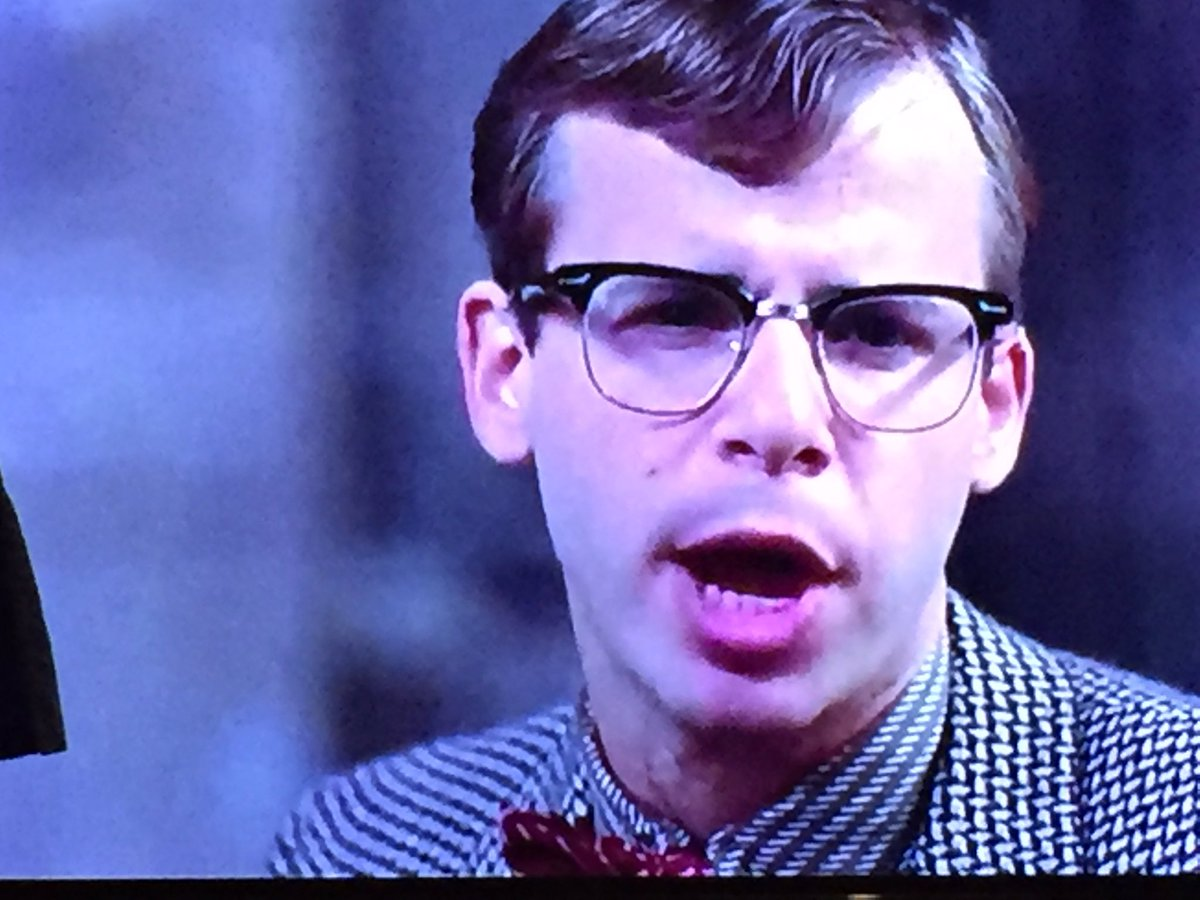 Bill Paxton Streets Of Fire