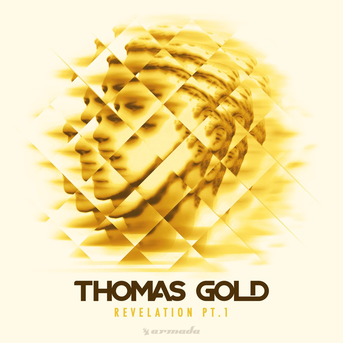 Thomas Gold - Revelation: Part 1