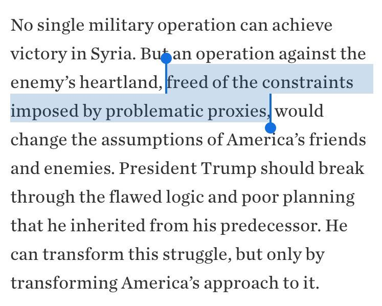 """""""Freed of the constraints imposed by problematic proxies"""" should be an immediate 🚩. https://t.co/ptzhggHKzu"""