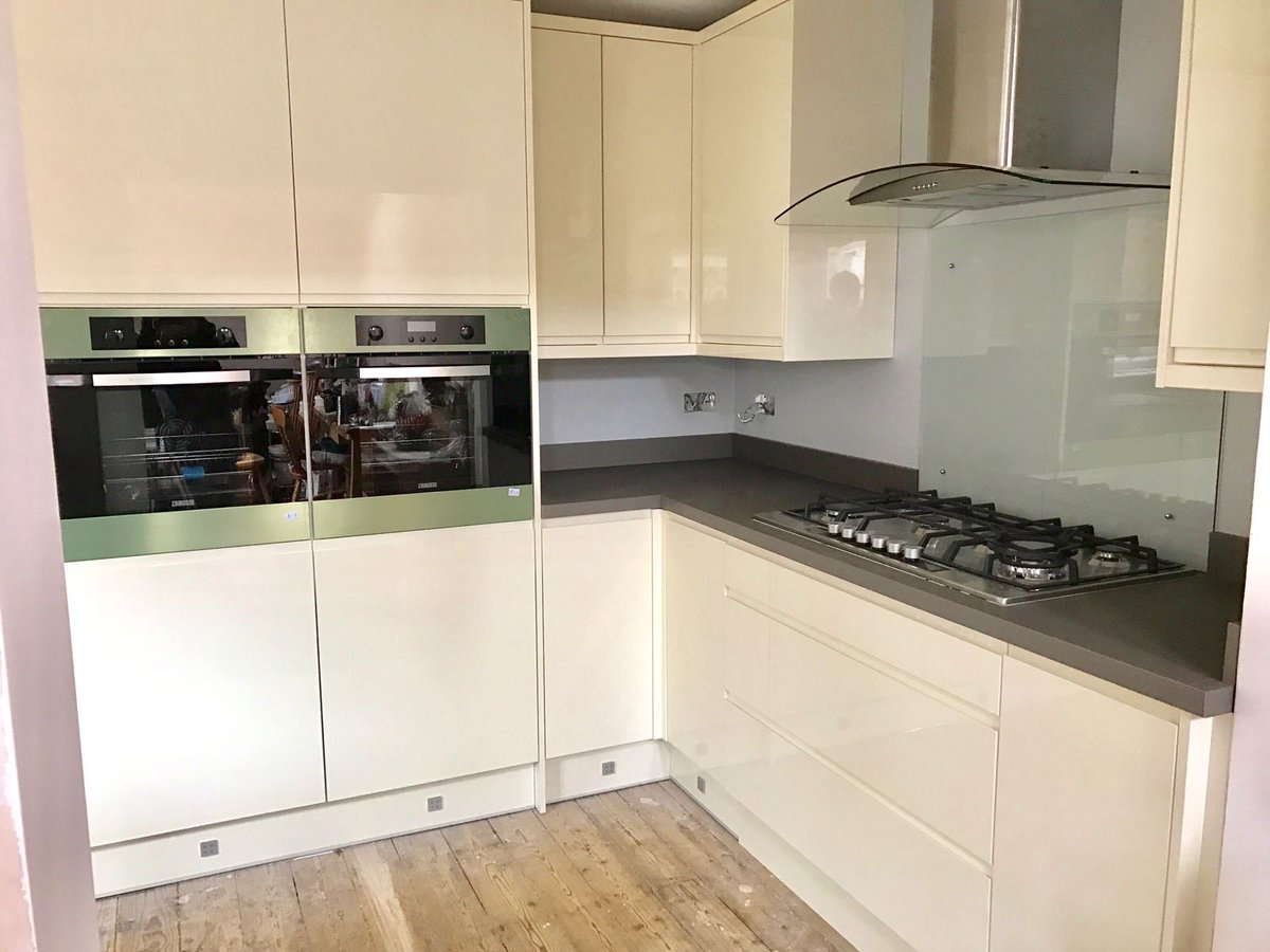 Mr U0026 Mrs Sephton From Blackpool Had A Lovely Voyage From Start To Finish  With Their Wren Kitchen #Home #Improvements #Joinery  #KitchenFitterpic.twitter.com/ ...