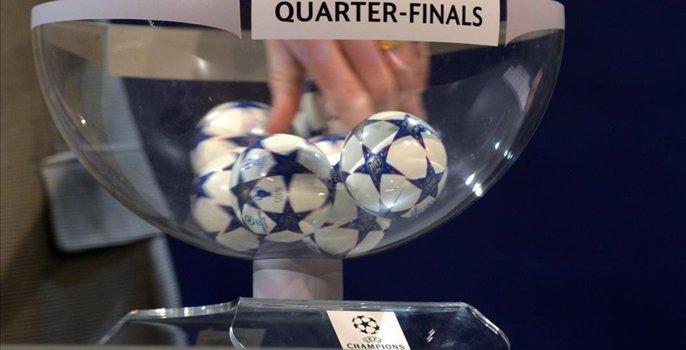 Juventus Monaco nel sorteggio Champions League