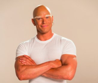 "Mr. Clean on Twitter: ""Happy birthday @kellanlutz! You're ... Real Mr Clean"